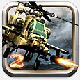 iStriker 2: Air Assault Icon