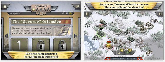 1941 Frozen Front Screenshots