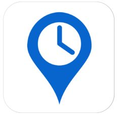 OnSite Time Tracker Icon