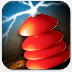 Mastermind Clone Power of Logic heute gratis für iPhone und iPad