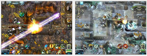 Sentinel 3: Homeworld Screenshots