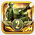 Toy Defense 2 HD Icon