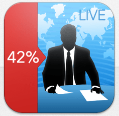 Mit Live TV App deutsche TV-Programme auf iPhone und iPad streamen