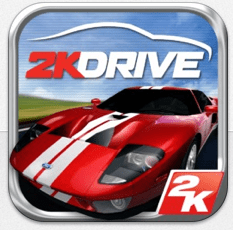 2K Drive erscheint als Premium-App – Real Racing mit Porsche Update
