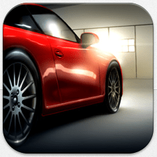 Sports Car Challenge 2 von Volkswagen für iPhone und iPad erschienen: Sportliche Testfahrten