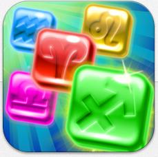 Eine gute Mischung von Match 3- und Mahjong-Spiel ist gerade in der Vollversion kostenlos