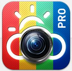 InstaWeather Pro Icon