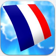 Französisch aufbessern mit heute kostenloser Vokabel-App in der Vollversion