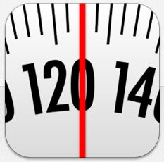 Weight Diary Icon