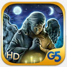 Abenteuerspiel Twin Moons heute in der Vollversion für iPhone, iPad und Mac kostenlos