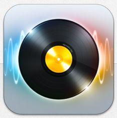 djay 2 für das iPhone ist zum ersten Mal kostenlos im Download