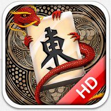 Mahjong-Klassiker für das iPad mit 100 Levels heute kostenlos