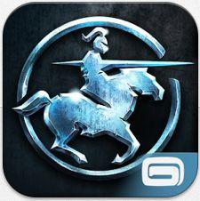 Gute Neuerscheinung: Ritterturniere mit Rival Knights für iPhone und iPad von Gameloft