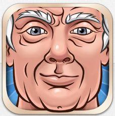Wie siehst Du im Alter aus? App mit Animation bis morgen früh kostenlos