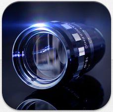 Fotospezialist für iPhone und iPad gerade kostenlos: Lichteffekte für Deine Bilder gratis!