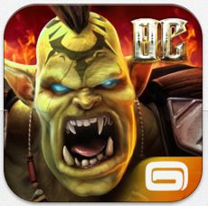 Rollenspiel-Adventure Order & Chaos Online von Gameloft ab sofort gratis