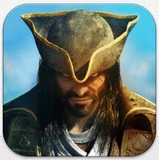 Assassins Creed Pirates nochmal kostenlos für neuere Geräte – Du sparst 4,49 Euro