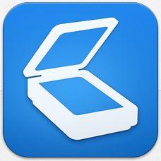 5-Sterne Scanner-App bis morgen früh kostenlos für iPhone, iPod Touch und iPad