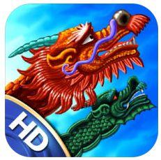 Dragon Portals in der Vollversion dieses Wochenende kostenlos für iPad und iPhone