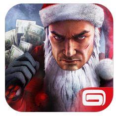 Gangstar Vegas ab sofort kostenlos – Open World Abenteuer für iPhone und iPad im GTA-Stil