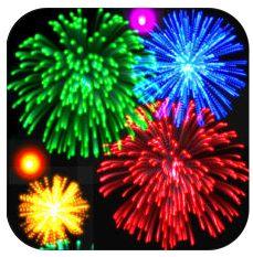 Das Jahr 2014 verabschieden wir mit der passenden App – dem Feuerwerkssimulator