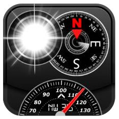 Survival-GPS App gerade kostenlos: Alle Positionsdaten auf einen Blick