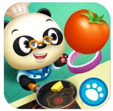 Beliebte Lernküchen-App für Kinder erstmalig für kurze Zeit kostenlos