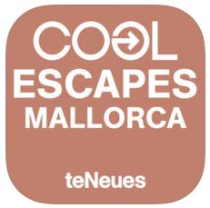 Hochwertiger Mallorca Reiseführer für iPhone und iPad mit schönen Bildern kurzzeitig kostenlos