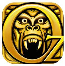 Temple Run: Oz zum ersten Mal kostenlos: Flüchte vor den Affen