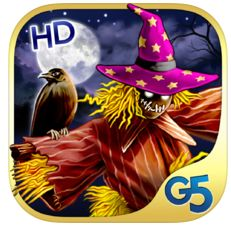 Wimmelbild-Adventure Magician's Handbook: Cursed Valley als Vollversion kurzzeitig gratis