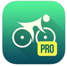 App zum Training mit Radfahren heute in der Vollversion gratis