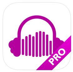 Musik aus der Cloud auf iPhone, iPod Touch und iPad abspielen – die Premium-App dafür ist gerade gratis