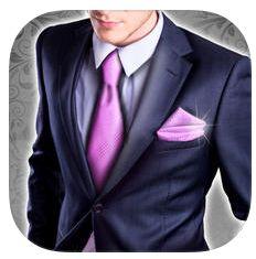 Wie man eine Krawatte richtig bindet – die Premium-App dafür ist gerade gratis