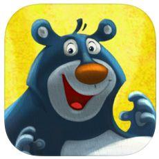 Gleich neun Apps für Kinder heute gratis für iPad und iPhone