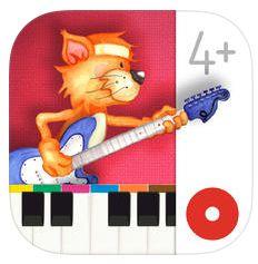 Kinder-Musikprogramm Lily & Band für das iPad gerade kostenlos – Du sparst 5 Euro beim Download