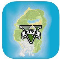Wer GTA V spielt, braucht diese kostenlose App mit interaktiven Karten