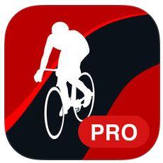 Passend zum Wetter: Fahrradcomputer für das iPhone heute in der PRO-Version gratis