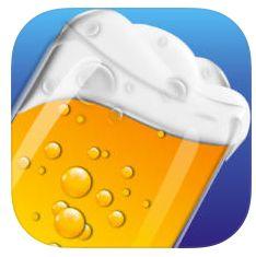iBeer in der PRO-Version kostenlos – Bier und andere Getränke aus dem iPhone trinken