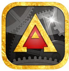 Vollversion von Aureus heute kostenlos: Mit der Goldmaschine aus Elementen Gold machen