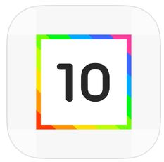 Wer bis 10 zählen kann, wird mit der App des Tages seine Freude haben…