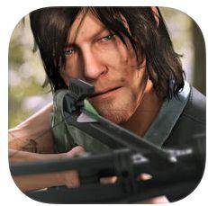 Offizielles Spiel zur TV-Serie: The Walking Dead: No Man's Land für iPhone und iPad ist beliebt