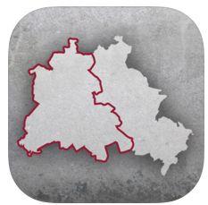 Heute vor 26 Jahren fiel die Mauer: App Die Berliner Mauer gratis laden und Geschichte spüren