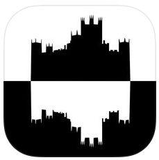 Downton Abbey als Wimmelbildspiel – für Fans der Serie unverzichtbar