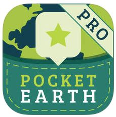Pocket_Earth_Pro_Icon