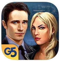 Findest Du den Mörder? Gutes Polizeispiel als Vollversion heute kostenlos für iPhone, iPad und Mac