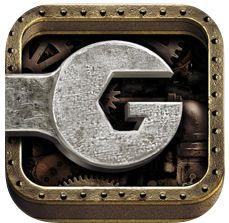 Vintage Gadget App Icon