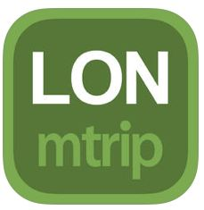 mTrip London Icon