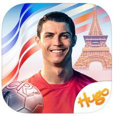 Mit Christiano Ronaldo Paris entdecken: Endlos-Runner im Fußballstil bringt Spaß