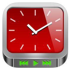 Gleich drei Apps von Leechtunes kostenlos: Event Countdown, iPad-Uhr und Musik-Player