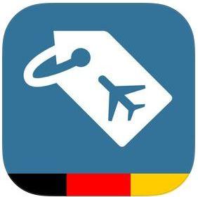 Wenn Du in den Urlaub oder auf Geschäftsreise fährst, brauchst Du diese App